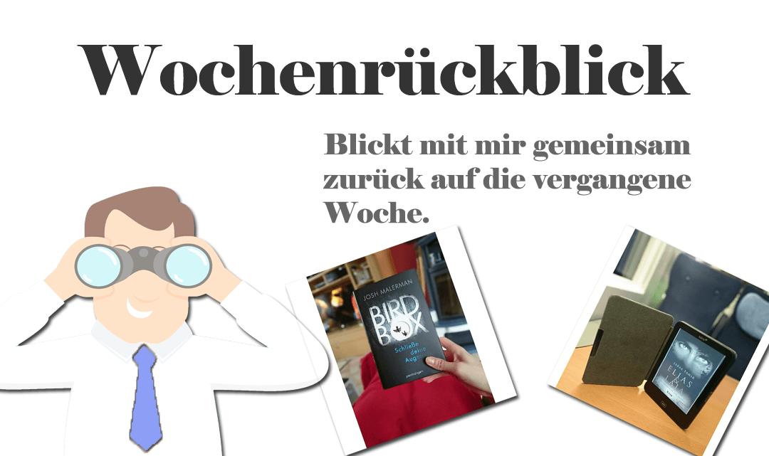 Wochenrückblick Woche 13/2015