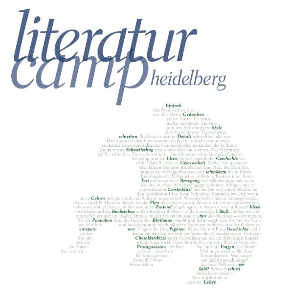 Literaturcamp Heidelberg
