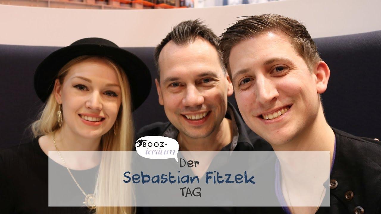BookIarium // Der Sebastian Fitzek TAG