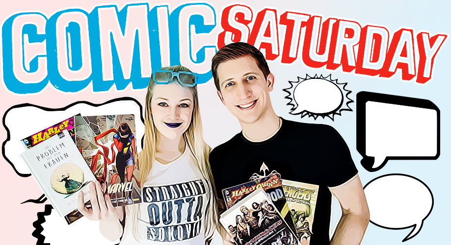 Comic Saturday