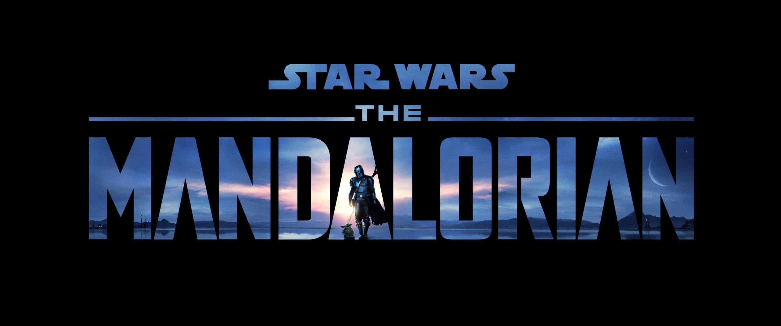 The Mandalorian Season 2 Logo